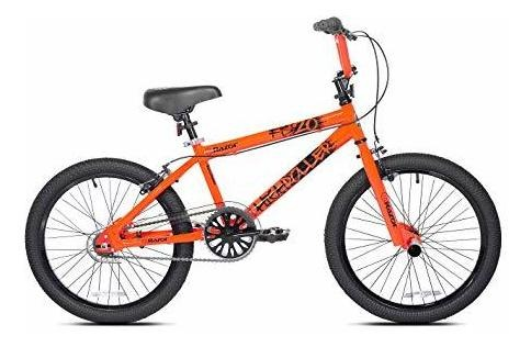 20-Inch Razor High Roller BMX//Freestyle Bike
