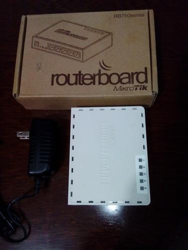 rb 750gl (nuevo de paquete) fotos reales.
