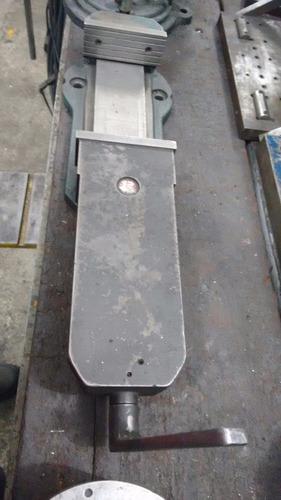 rb08 - morsa jcm - abertura 200mm