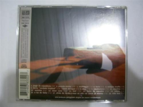 rb171 - cd caetano veloso prenda minha