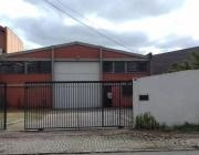 rb24- barracão 500m2 centro