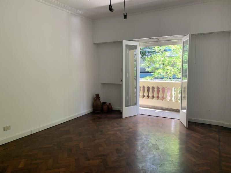 rba inmobiliaria 4814-2224 departamento 3 ambientes antiguo de estilo  barrio norte