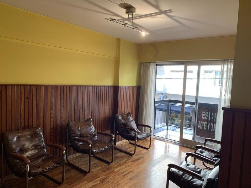 rba inmobiliaria 4814-2224 departamento 3 ambientes apto profesional - barrio norte