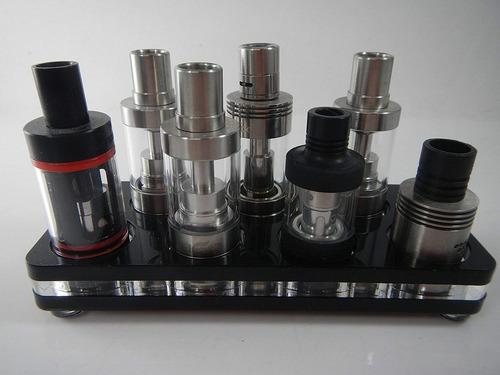 rba rda 510 de 26 mm organizador  lcdo  vape soporte y la pa