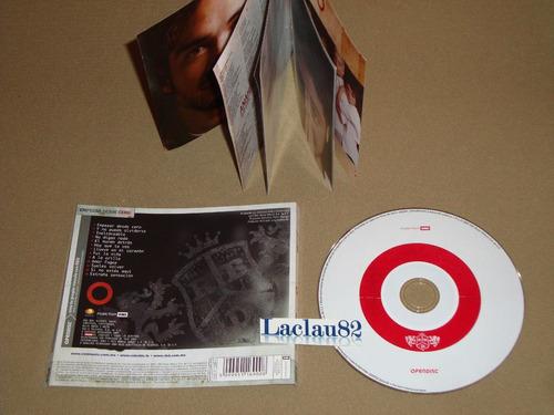 rbd empezar desde cero 2007 emi cd