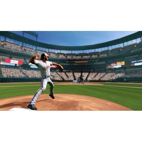 rbi baseball 2017 - xbox one envío gratis
