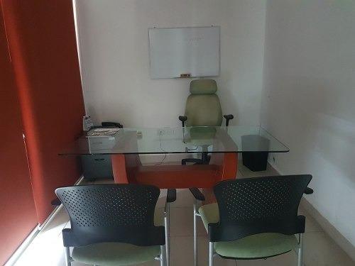 rc-17001 amplia oficina en renta en san miguel