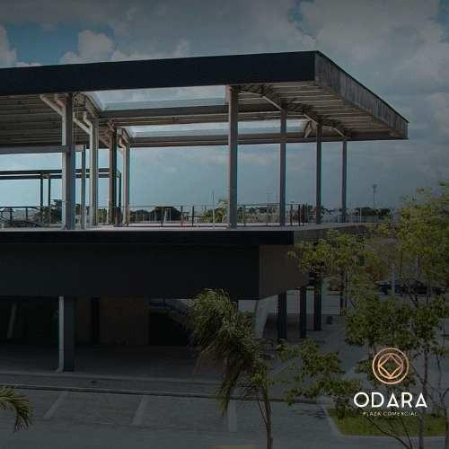 rc-17003 locales comerciales en renta en plaza odara