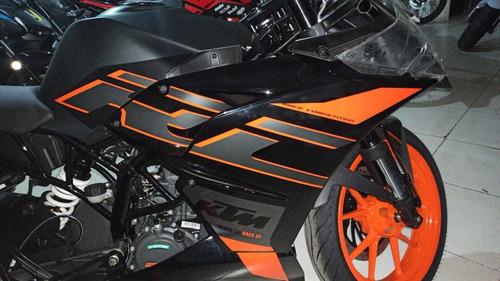 rc 200 black, ktm