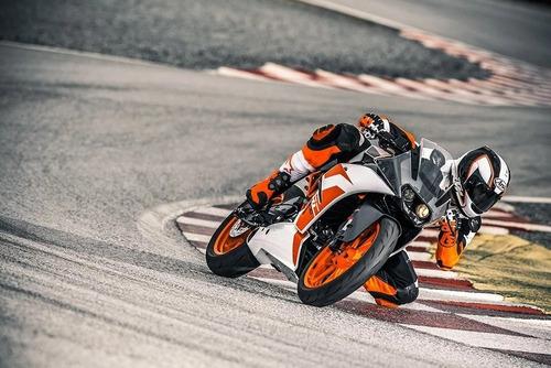 rc 200 ktm 0km  urquiza motos financiada naked calle