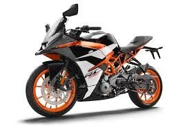 rc 390 2017 gs motorcycle