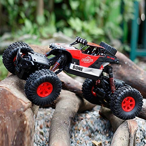 rc carro,4wd 1:16 scale high speed off road vehicle toy carr