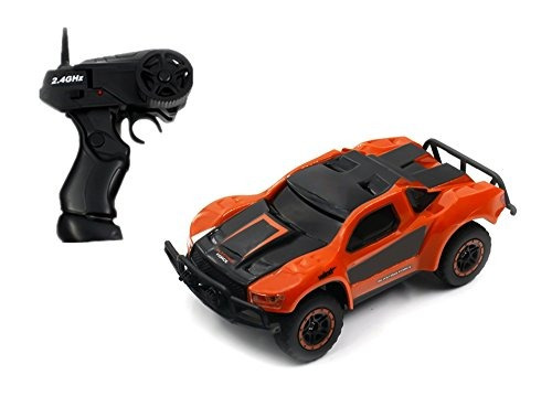 rc coche toypark 24 ghz 1 43 mini escalado renote control el