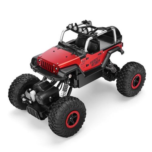 rc coches todoterreno vehículos rock crawler camiones monst