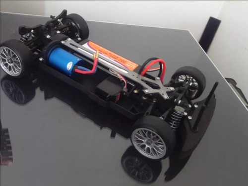 rc drift 1/10 brushless exceed/redcat/hpi/tamiya/hsp