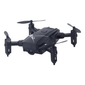 Rc Quadcopter Profissional Hd Zangão Dobrável Versão Bás