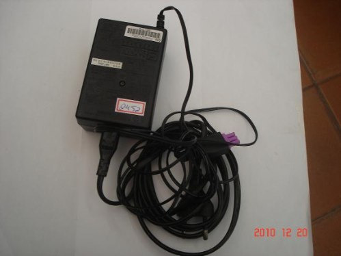 rc2452-fonte para multifuncional  hp