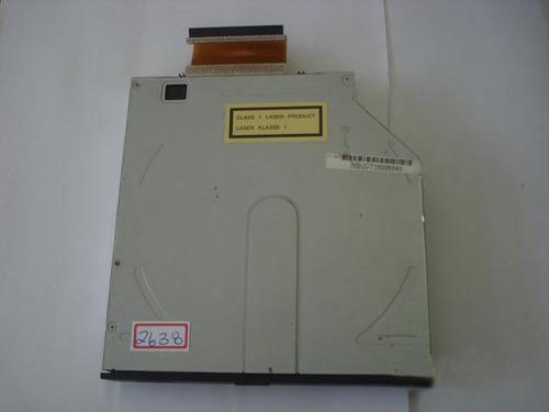 rc2638- drive de cd rom para notebook antigo
