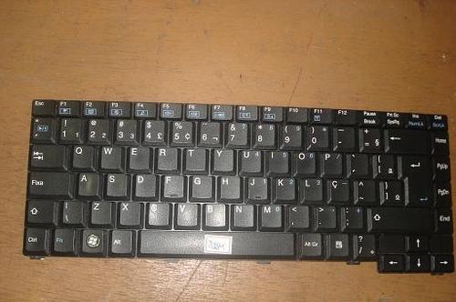 rc3154- teclado para notebook abnt2 mp-03086pa-4304l