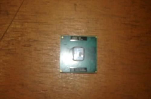 rc3156- proc. intel celeron 1,73ghz - 1mb cache p/ notebook