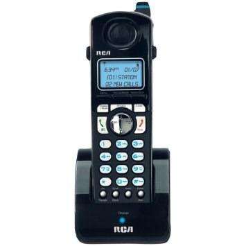 rca h5401re1 accesorio auricular dect 6.0