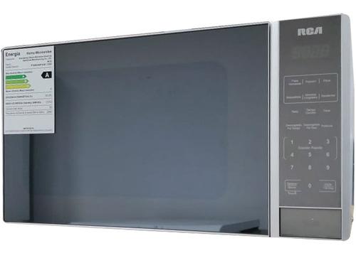 rca horno microondas 30 litros 1.1 pies 1000w 10 niveles