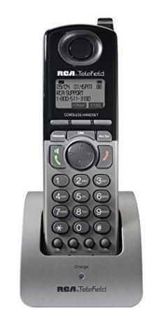 rca u1200 _ _ _ _ _ _ _ _ _ _ dect 6.0 1handsetphone fijo de