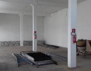 rcc21- loja/galpão 250m2 mal floriano 0 01 quadra do termina