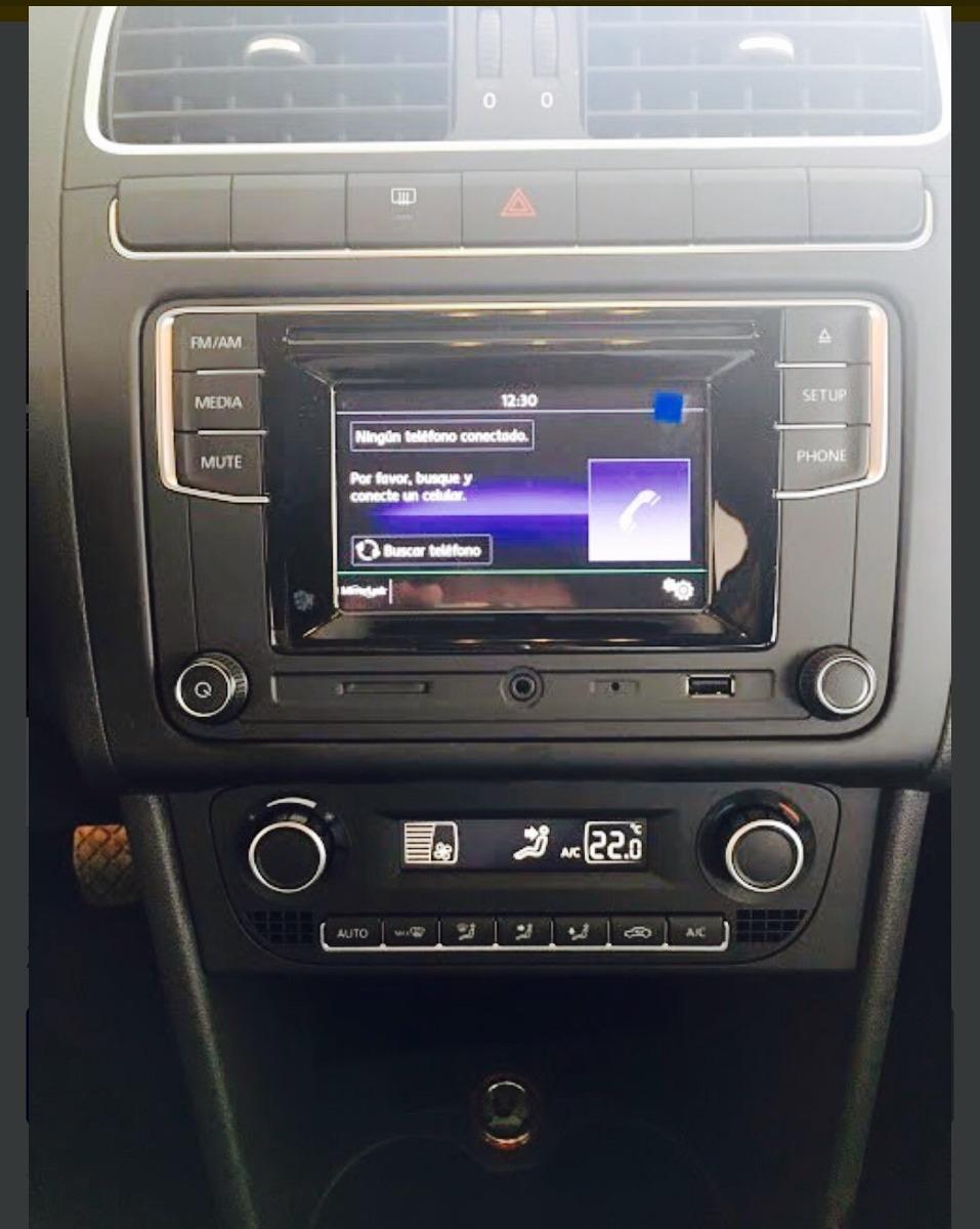 Rcd510 Bluetooth Vento Amarok Jetta Camara Rev 233 Rsa 2017 Polo 4 999 00 En Mercado Libre