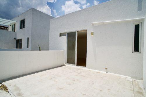 rcr - 1652. casa en renta lomas de angelópolis ii en san andrés cholula puebla