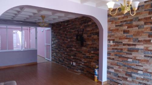 rcv - 1937. casa en venta colonia san juan de aragón cuarta y quinta sección