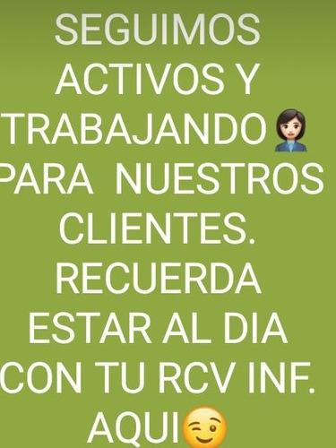 r.c.v
