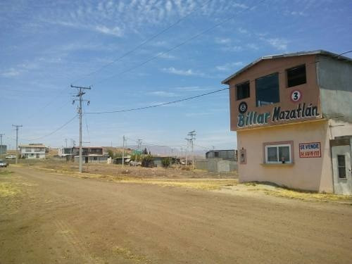 rcv terreno en venta en hacienda del sol en rosarito b.c.