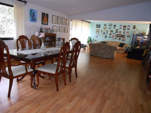 rcv9646, residencial chiluca, casa en venta