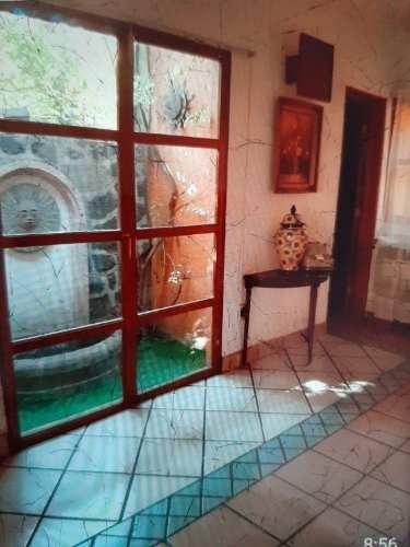 rcv9740, tizapan, san angel, casa en venta