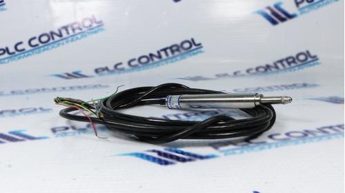 rdp electronics serie d5-200ag transductor de desplazamiento