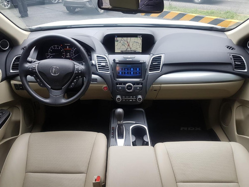 rdx aut acura