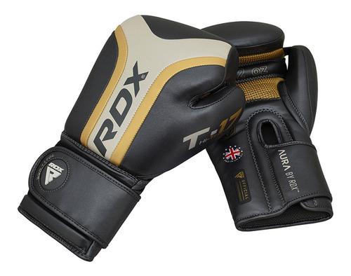 rdx guantes de boxeo aura t-17
