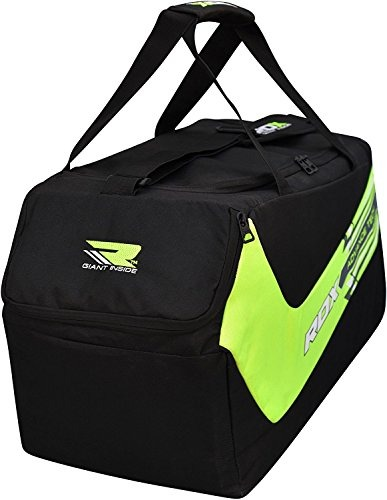 e788c1b8b053 Rdx Gym Gear Kit Bag Duffle Gymsack Gimnasta Sports Backpack