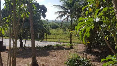 àrea em macaiba, com 4.712m²