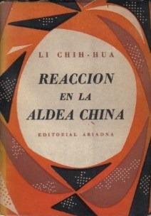 reacción en la aldea china - li chih - hua