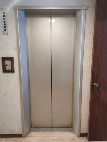 reacondicinamiento estetico de elevadores pintura y detalle