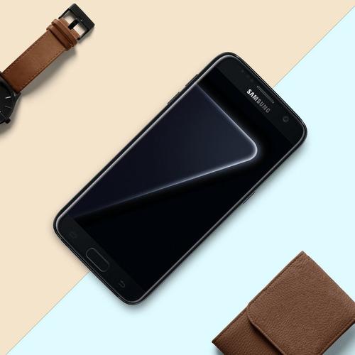 reacondicionado samsung galaxy s7 edge 5.5 smartphone 4g lte