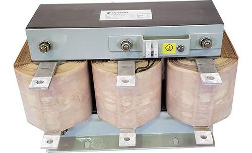 reactor de rechazo - 50kvar - 7% - 400v - 50hz