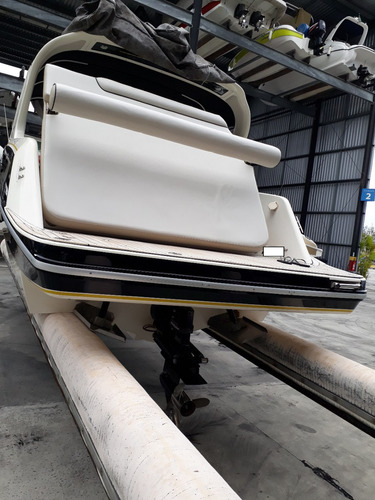real 260 open mercruiser 5.0 260 hp 2015 novissima. caiera