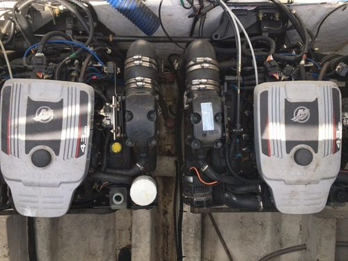 real 30, 2012, 02 mercruiser 4.3 gasolina - marina atlântica