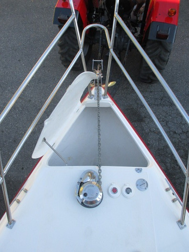 real 300 mercruiser mag 350 300 hp 2012/2014. caiera