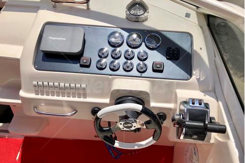 real 35 2x mercruiser qsd 220 hp diesel