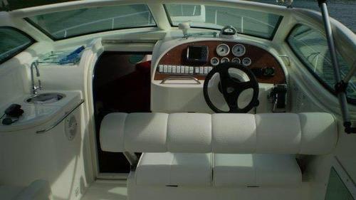 real class 26 mercruiser mag 350 300 hp 2007 completa caiera