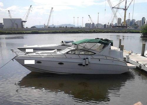 real class 31 mercruiser 2.8 200 hp cada 2006  caiera